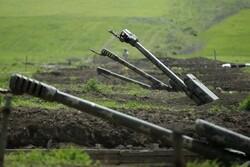 Baku, Yerevan violate fresh ceasefire in Karabakh