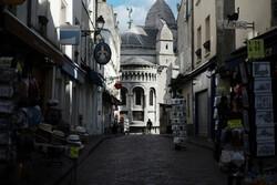 فرانس میں مسجد انتظامیہ کو دھمکی آمیز خط موصول