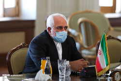 Iran-Turkmenistan relations are deep, Zarif tell Turkmen FM