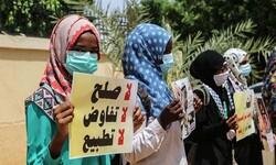 """نؤكد """"اللاءات الثلاث"""" لدعم النضال الفلسطيني"""