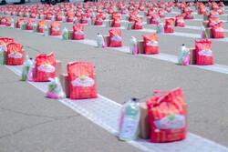 ۵۳۴ میلیون تومان کمک های مومنانه بین نیازمندان فردوسی توزیع شد