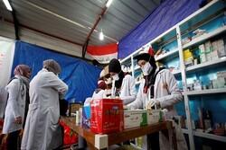 جدیدترین آمار کرونا در عراق