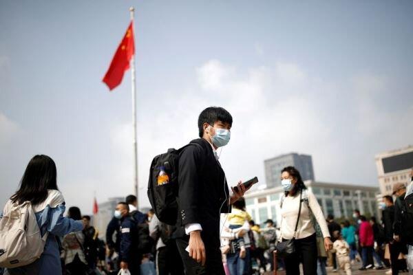Çin'de delta varyantı vakaları arttı