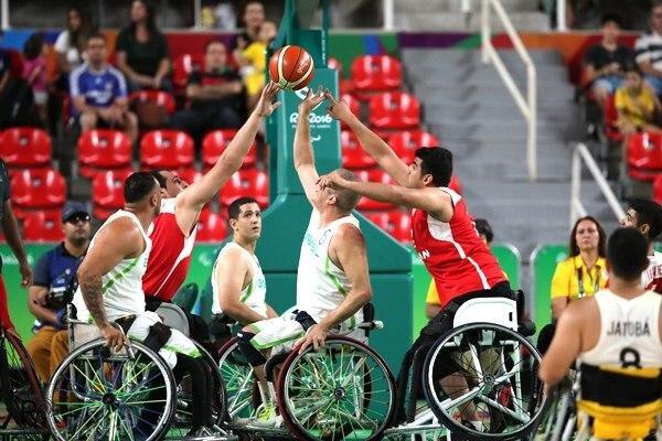 ۱۰۰ ورزشکار دارای شرایط ویژه در سطح استان سمنان فعالیت دارند