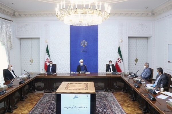 Enemy seeking to foment internal strife, conflicts: Rouhani