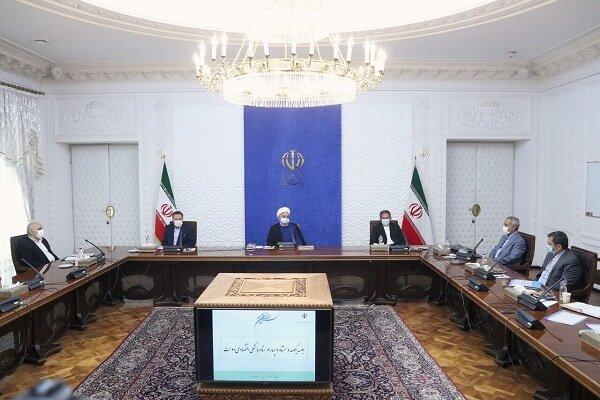 الرئيس الامريكي القادم سيضطر الى الخضوع امام الشعب الايراني