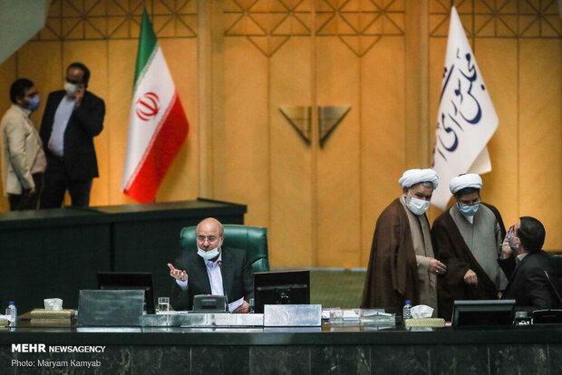 جلسه غیرعلنی مجلس برای بررسی گرانیهای اخیر با حضور وزیر صمت
