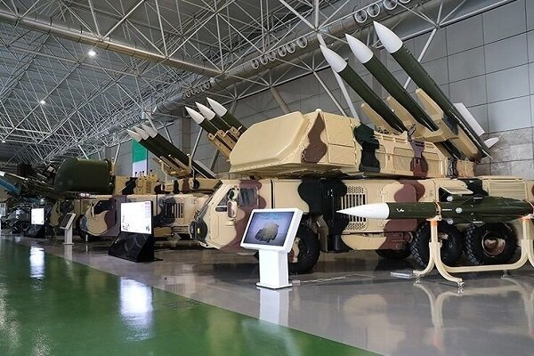 Russia emphasizes developing defense coop. with Iran