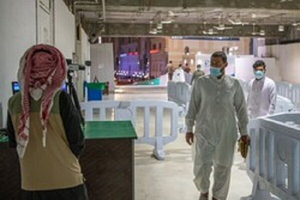 VIDEO:Masjid al-Haram reopened after 200 days due to pandemic