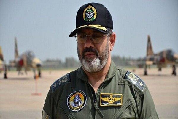 Army Political-Ideological Dept. warding off enemy threats