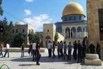 تکذیب توافق با رام الله بر سر ورود ویژه اتباع امارات و بحرین به مسجد الاقصی