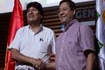 پیروزی «آرسه» در انتخابات بولیوی رسما تائید شد