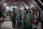 ایثارگری پزشکان در دوران دفاع مقدس به روایت «طبیبان مهاجر»
