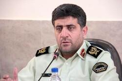 سارقان ۵۰ میلیاردی رشت در یکی از استان های مرکزی دستگیر شدند