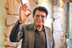 WIPO grants medal to late Iranian maestro Shajarian