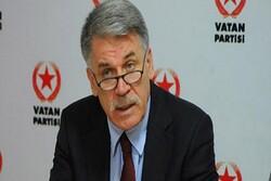 فرانسه و آمریکا علیه ترکیه توافق کردهاند/ لزوم همکاری آنکارا با مسکو و دمشق