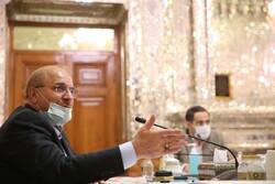 قالیباف: مباحث خانواده و زنان را هرگز با سازوکارهای دولتی پیش نبرید