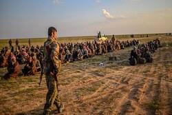 هەسەدە 630 زیندانیی سووری ئازاد کرد/ مامەڵەیان لە گەڵ داعش بووە