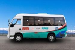 سرویس همخط تپسی، جایگزینی به صرفه و مناسب برای حمل و نقل عمومی