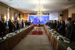 3rd round of Iran-Ukraine talks to be held in Kyiv in Nov.