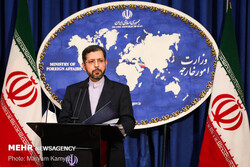 Iran strongly condemns insult to Prophet of Islam in France