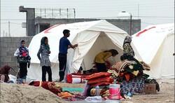 پرداخت کمکهای بینالمللی به آسیبدیدگان زلزله کرمانشاه/ توزیع ۸۰ هزار بسته غذایی میان متاثران کرونا