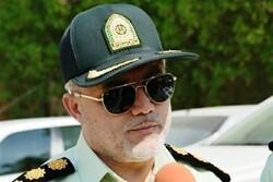نیروی انتظامی از عوامل شهادت ۲ مرزبان خوزستانی انتقام گرفت