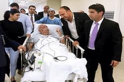 تضارب الأنباء حول وفاة صائب عريقات