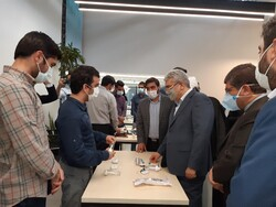 ۲ مرکز نوآوری در دانشگاه علم و صنعت افتتاح شد