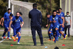 نقل و انتقالات بدون مربی استقلال در لیگ و نقاط ضعفی که ترمیم شد
