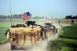 """استهداف رتل للقوات الأمريكية قرب حقل """"العمر"""" النفطي شرقي سوريا"""