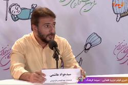 اعتراض سیدجواد هاشمی به تصمیمات کرونایی/ فقط «سینما» خطر دارد؟