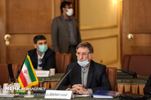 مذاکرات ایران و اوکراین درباره هواپیما اوکراینی