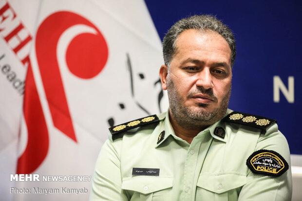 محال است در تهران ۵ دقیقه ای موادمخدر پیدا شود