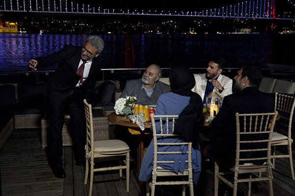 تصویربرداری «دادستان» مسعود دهنمکی به پایان رسید