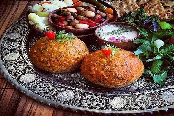 İran mutfağının ünlü yöresel yemeği: Tebriz köftesi