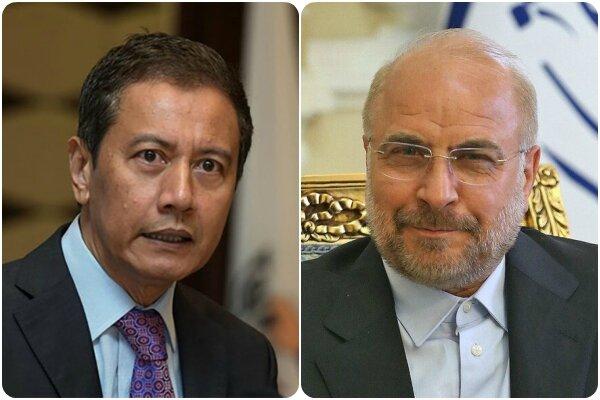 Iran expects Muslim states to resist US' anti-Iran sanctions