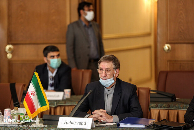 Iran to release report on Ukrainian flight incident soon