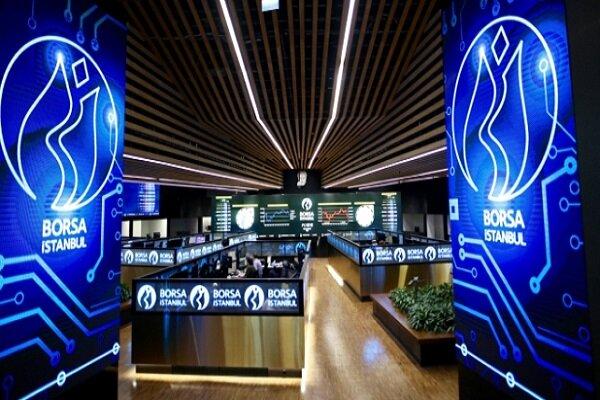 Borsa İstanbul'da 8 ayın en yüksek kapanışı