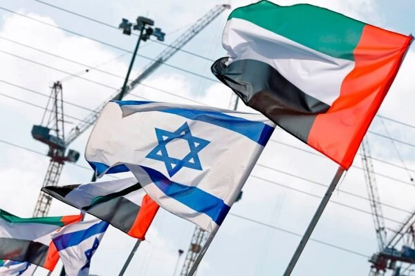 رابطه امارات با رژیم صهیونیستی و جریان تحریف