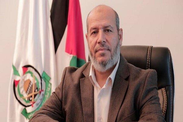 حماس با تعویق انتخابات فلسطین حتی برای یک روز هم مخالف است