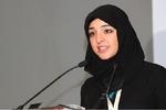 تلاش وزیر اماراتی برای انحراف افکار عمومی از خیانت به فلسطین
