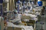 فوتیهای کرونا در لرستان به ۷۲۹ نفر رسید