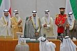 در مسیر امیر فقید کویت قدم بر می داریم