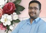 شهید مدافع سلامت ۳۱ ساله اصفهانی در گلستان شهدا آرام گرفت