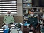 آماده حل مشکلات با همکاری پلیس و سپاه هستیم