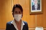 سفیر فرانسه در بیروت به کرونا مبتلا شد