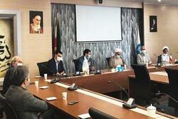 تودیع و معارفه ریاست مؤسسه مطالعات و تحقیقات اجتماعی برگزار شد