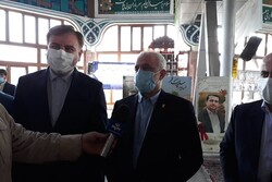 امضای ۲ تفاهمنامه برای جامعه ایثارگری استان گیلان