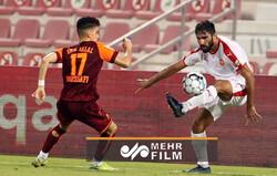 VIDEO: Mehrdad Mohammadi scores amazing bicycle kick goal